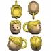 Fallout Vault Boy 3D muki