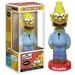 The Simpsons Grampa Bobble Head
