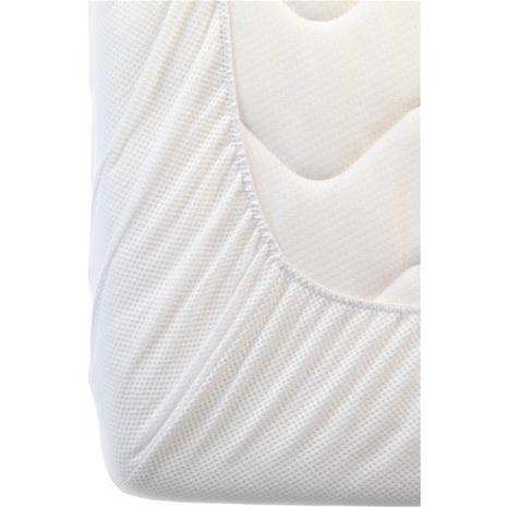 Lakana, Juniorisänky, 70 x 140 cm, Valkoinen