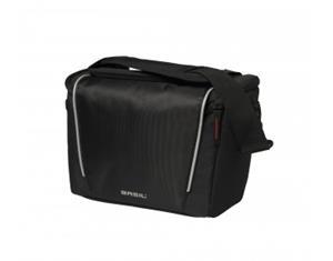 BASIL SPORT DESIGN HANDLEBAR BAG black 7 l