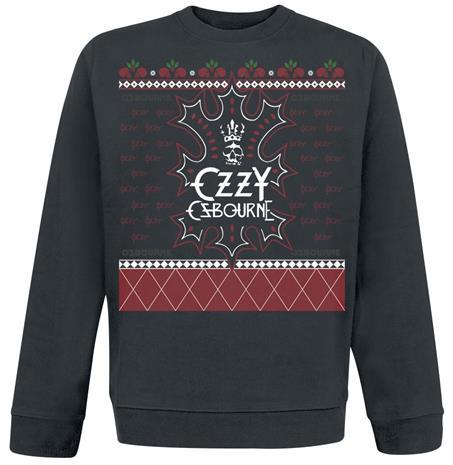 """Ozzy Osbourne"" Christmas"