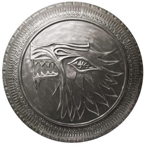 "Game Of Thrones"" ""Stark Schild"