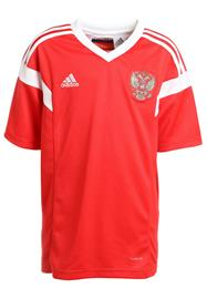 adidas Performance RFU RUSSIA HOME Pelipaita red/white