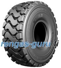 Michelin XHA2 ( 17.5 R25 176A2 TL Tragfähigkeit * ), Muut autotarvikkeet