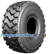 Michelin XHA2 ( 17.5 R25 176A2 TL Tragfähigkeit * ), Kesärenkaat