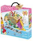 Egmont Kärnan Disney Princess -puupalapeli 25 palaa