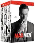 Mad Men: Kaudet 1-7 - Limited Edition, TV-sarja