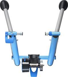 Tacx Cycletrainer Blue Twist harjoitusvastus , harmaa/sininen