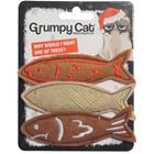 Kissan lelu Grumpy Xmas piparkakkukalat