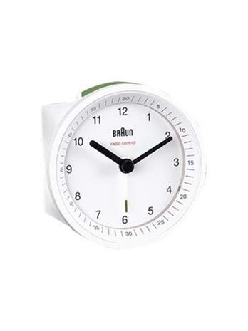 Braun BNC007, herätyskello