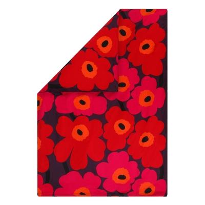Marimekko Unikko, pussilakana 220 x 240 cm