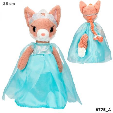 Snukis - Eva the Fox
