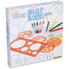 Spiral Art Kit 37 Osaa