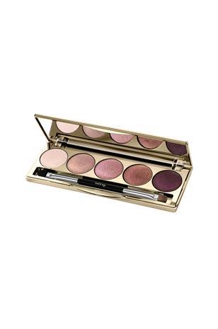 IsaDora Eye Shadow Palette Golden Edition Devine Eyes