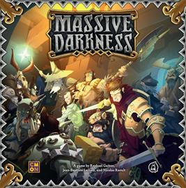 Massive Darkness LAUTA