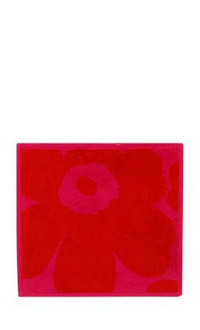 Marimekko Unikko, minipyyhe 25 x 25 cm