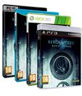 Resident Evil Revelations Collection, Nintendo Switch -peli