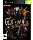 Castlevania - Curse of Darkness, Xbox-peli