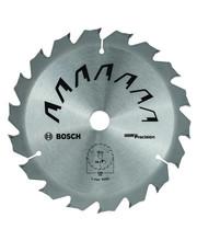 Bosch 150x1,5x16mm 18T pyörösahanterä