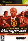 Manchester United Manager 2005, Xbox -peli