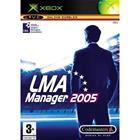 LMA Manager 2005, Xbox -peli
