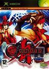 Guilty Gear X2 Reload, Xbox -peli