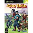 Future Tactics, Xbox -peli