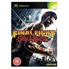 Final Fight Streetwise, Xbox -peli
