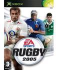 EA Sports Rugby 2005, Xbox -peli