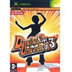Dancing Stage Unleashed 3, Xbox -peli