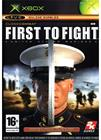 Close Combat: First to Fight, Xbox -peli
