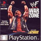 WWF War Zone, PS1 -peli