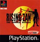 Rising Zan: The Samurai Gunman, PS1 -peli