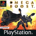 Omega Boost, PS1 -peli