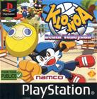 Klonoa Beach Volleyball, PS1 -peli