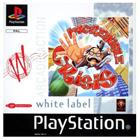 Incredible Crisis - White Label, PS1 -peli