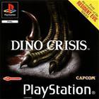 Dino Crisis, PS1 -peli
