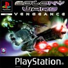 Colony Wars: Vengeance, PS1 -peli
