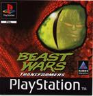 Beast Wars, PS1 -peli
