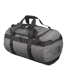 The North Face Base Camp Duffel M, kassi