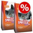 Smilla-säästöpakkaus 2 x 10 kg - Adult, naudanliha