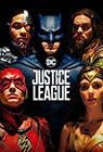 Justice League (2017, Blu-Ray), elokuva