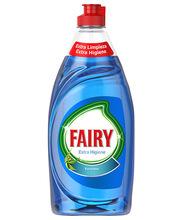 Fairy Extra Hygiene 500 ml astianpesuaine