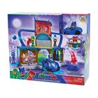 PJ Masks Headquarters Playset, pyjamasankarien päämaja