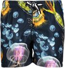 Molo J NIKO SHORT DEEP SEA