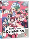 Castle Town Dandelion: Kausi 1, TV-sarja