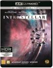 Interstellar (4k UHD + Blu-ray), elokuva