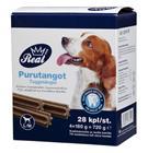 Real Dog Purutangot 28 kpl M / L