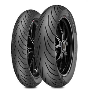 Pirelli Angel CiTy ( 110/70-17 TL 54S M/C, etupyörä )