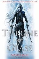 Throne of Glass (Sarah J. Maas), kirja
